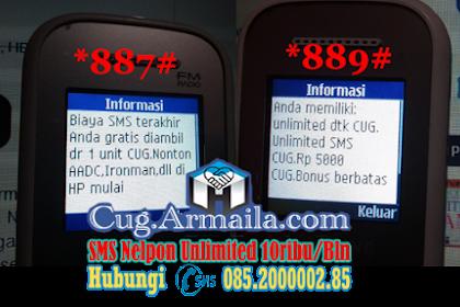 SMS Gratis Telkomsel