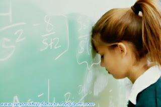Students Hate Mathematics