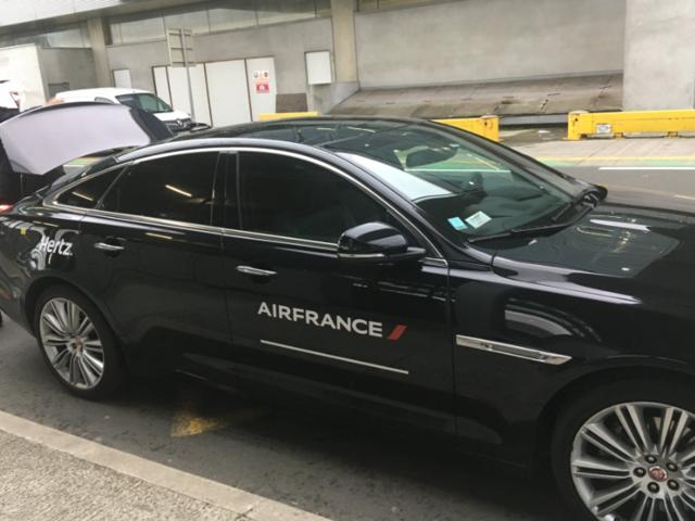 Liburan Seru Naik Pesawat Air France Kelas La Premiere Dari Paris Ke New York