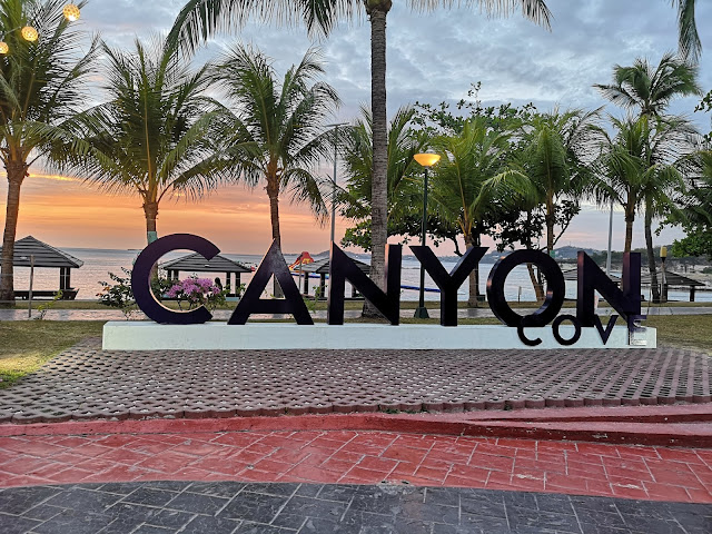 Canyon Cove Hotel Resort and Spa; Why I Don't Recommend It