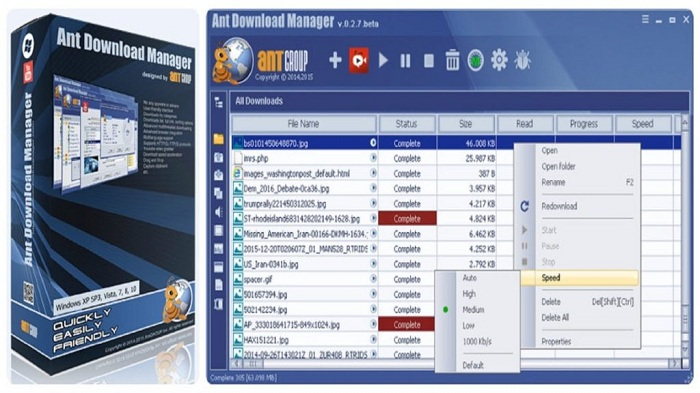 Ant Download Manager Pro 1.16.0 full version