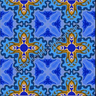 floral textile designers