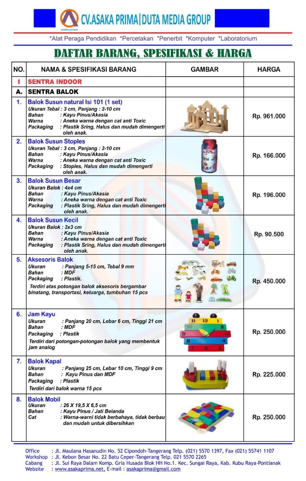 Ape Paud Mainan Edukatif Buku Induk Siswa Bkb Kit Produksi Ape Buku Paud Buku Tk Katalog Ape Paud 2019 Brosur Mainan Edukasi Ape Bop Paud 2019