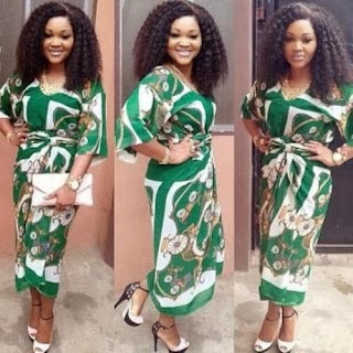 ankara iro and buba styles