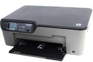 HP Deskjet 3070A Printer Driver Download