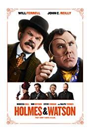 Holmes & Watson (2018) Online HD (Netu.tv)