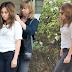 """FOTOS: Lady Gaga grabando """"A Star Is Born"""" en Los Ángeles - 26/04/17"""