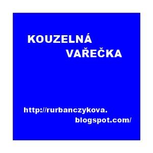 KOUZELNÁ VAŘEČKA -