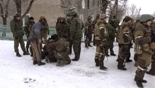 140 Ukrainian servicemen exchanged for 52 militants of DPR and LPR