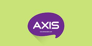 Kuota Lokal AXIS dan Cara Menggunakannya
