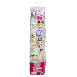 LPS Series 2 Special Collection Muffin Geepig (#2-14) Pet