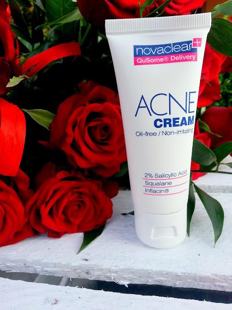 acne cream do cery tradzikowej