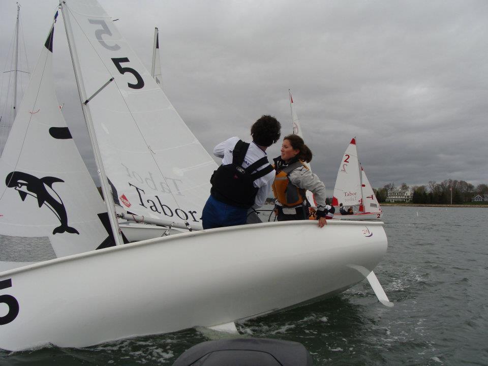 Zim Sailing Blog