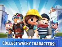City Mania: Town Building Game Mod `APK + Official APK
