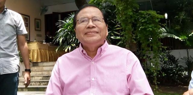 Sesepuh PPAD Minta Rizal Ramli Respon Tugas Negara 2019