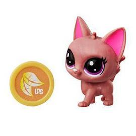 Littlest Pet Shop Series 5 Lucky Pets Fortune Surprise Presto (#No#) Pet