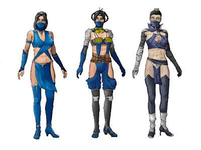 La guida definitiva per sbloccare tutti i costumi di Mortal Kombat X e XL. Parte 1 di 2 (dalla A alla L).