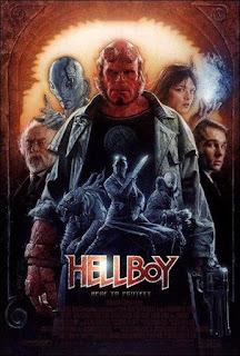 Hellboy<br><span class='font12 dBlock'><i>(Hellboy)</i></span>