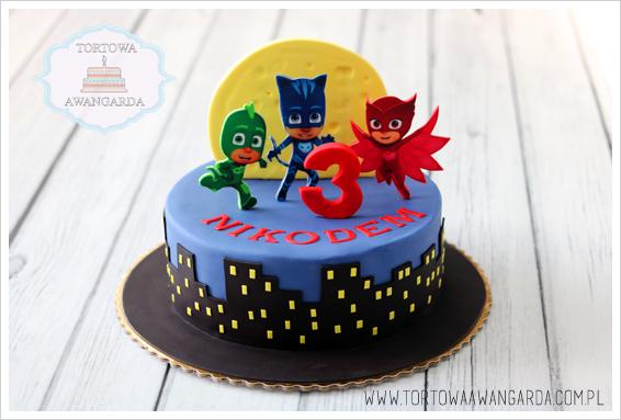torty urodzinowe dla dzieci warszawa z dostawą
