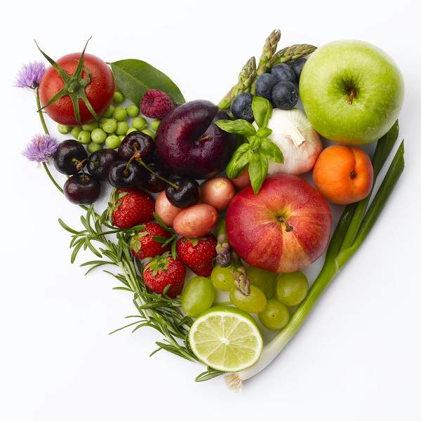 Healthy Foods For High Cholesterol Sufferers