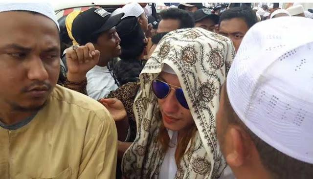 Pengacara Habib Bahar: Ada yang Ingin Habib Bahar Dibungkam dan Cepat Dipenjara