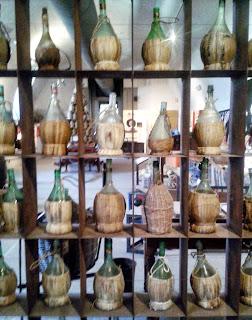 museo del vino rufina