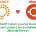 VestaCP (open source hosting control panel) Installation In Ubuntu Server