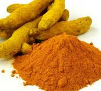 Turmeric  (Haldi) Heal wounds and cuts