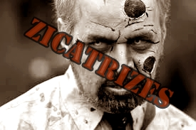Zicatrizes