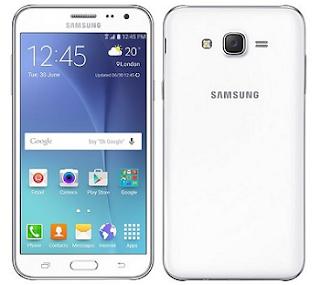 Samsung Galaxy J2 2016 terbaru