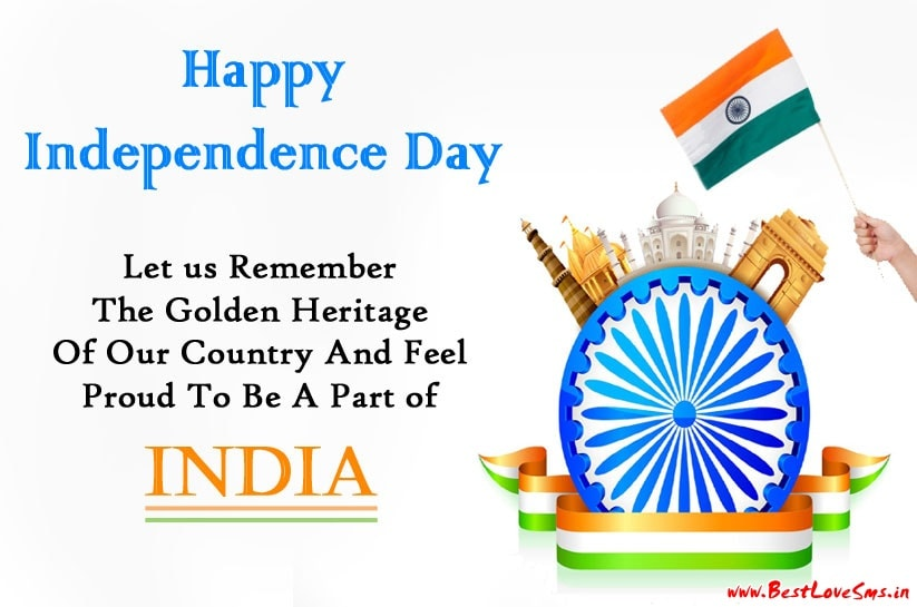 Happy Independence Day Images 2018 Free Download