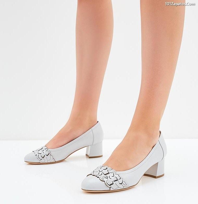 nueva colección buscar el más nuevo bonito diseño Zapatos de Fiesta Bajos ¡Modelos Increibles! | Zapatos ...