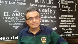 Javier Mateos Ritarbeyu