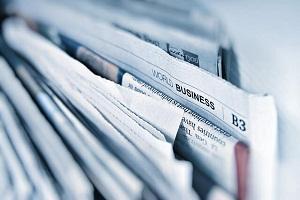 صحافة الأعمال