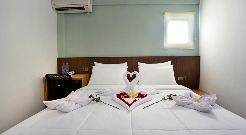 Duo Legian Hotel 2