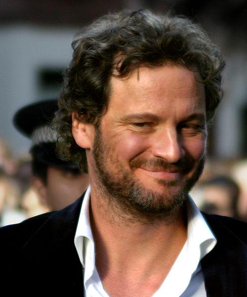 Colin Firth Image - FONDOS WALL