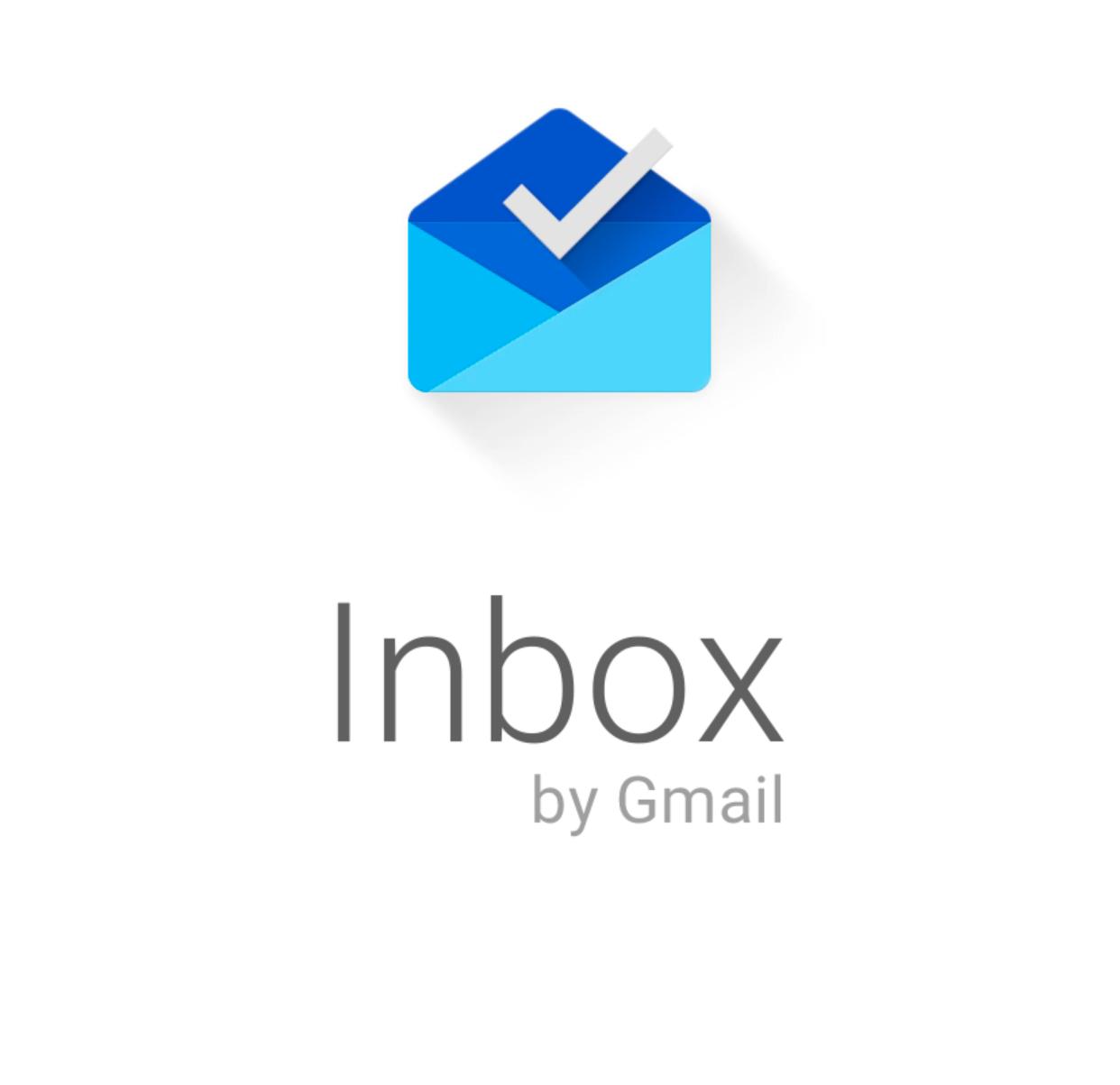 Inbox el correo electrónico de Google