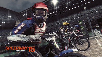 Fim Speedway Grand Prix 15 Free Download For PC