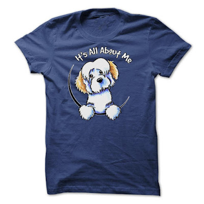 Funny Havanese T Shirts