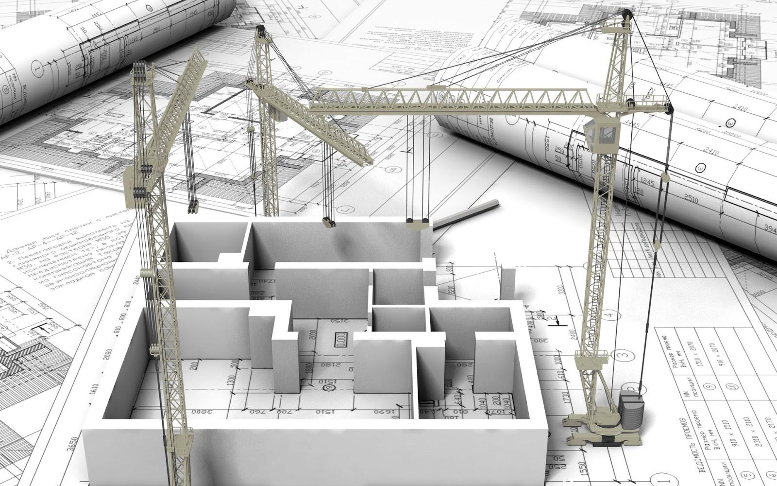 Architecture design wallpaper architectural designs for Blueprint architectural design
