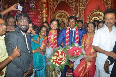 Producer-Vinoth-Kumar-Sindhu-Wedding-Reception-Photos-4