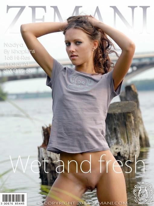 Zeman 2014-10-13 Nadya - Wet And Fresh 10120