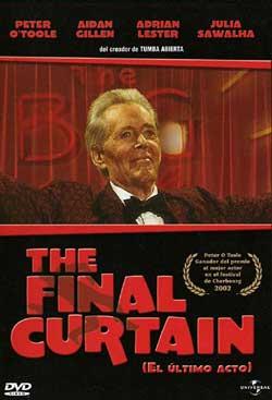 The Final Curtain (2002)
