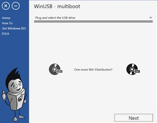 WinUSB 3.7.0.0 Free Version