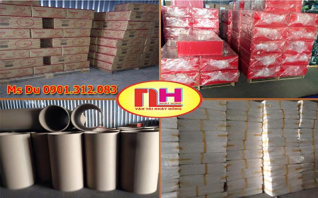Công ty vận chuyển hàng đi Ninh Bình giá rẻ nhất Tphcm