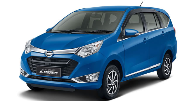 Melihat Mesranya Toyota dan Daihatsu Di Indonesia Bahkan Dunia