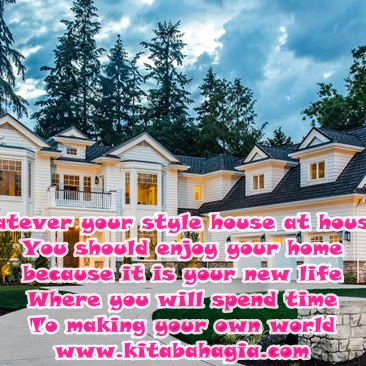 Rumah Tumbuh untuk Pemilik Pemula
