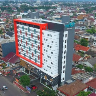 LOKER FINANCIAL CONTROLLER THE 101 HOTEL PALEMBANG JULI 2020