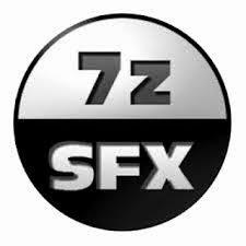 7z SFX Builder 2.1 TR - Katılımsız Program