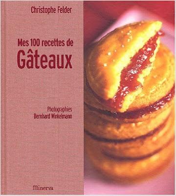Télécharger Livre Gratuit Mes 100 recettes de gâteaux pdf
